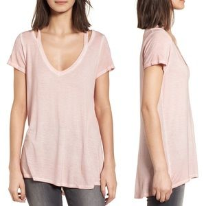 Treasure and Bond Tunic Tee
